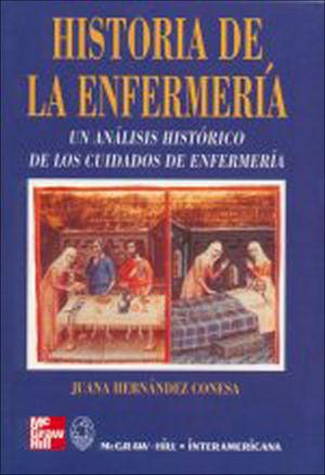HISTORIA DE LA ENFERMER{A