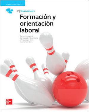 FOL FORMACION ORIENTACION LABORAL GF/TRANSVERSALES (MCGRAW)