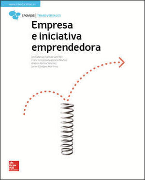 EMPRESA E INICIATIVA EMPRENDEDORA (MCGRAW-HILL)