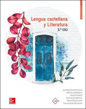 LENGUA Y LITERATURA 3ºESO (NOVA) LIBRO DEL ALUMNO (MCGRAW)