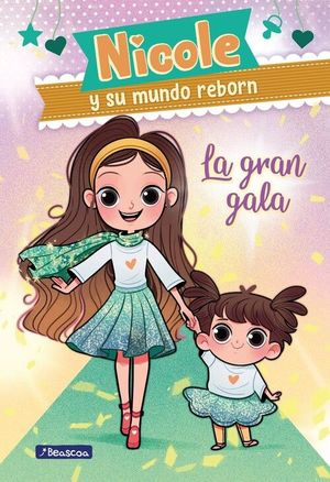 LA GRAN GALA (NICOLE Y SU MUNDO REBORN 2)