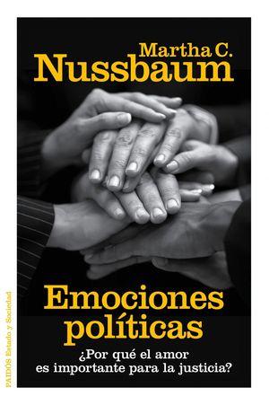 EMOCIONES POLÍTICAS