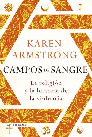 CAMPOS DE SANGRE