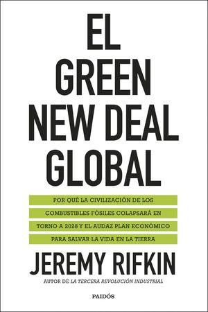 EL GREEN NEW DEAL GLOBAL