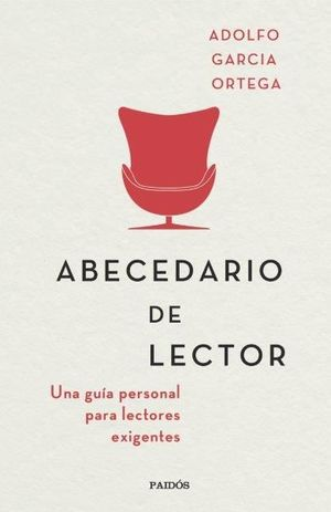 ABECEDARIO DE LECTOR