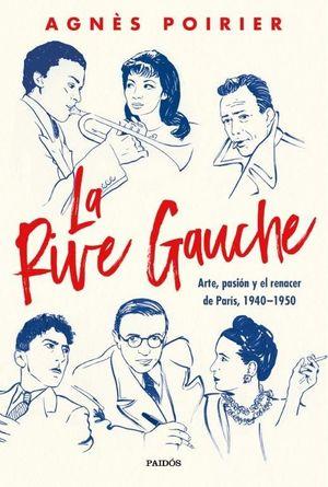 LA RIVE GAUCHE