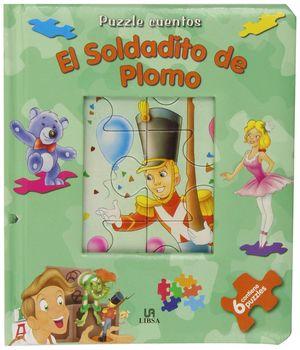 SOLDADITO DE PLOMO
