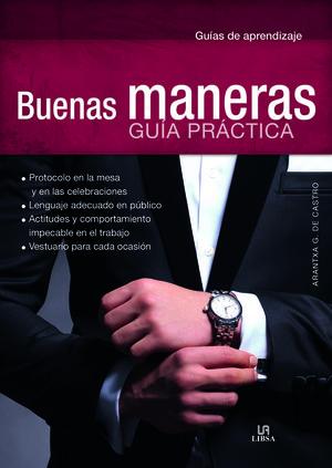 GUÍA PRÁCTICA BUENAS MANERAS