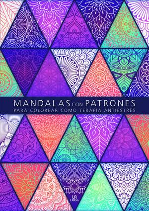 MANDALAS CON PATRONES