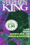 PACK STEPHEN KING 4 PDL