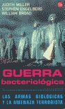 GUERRA BACTERIOLOGICA PDL