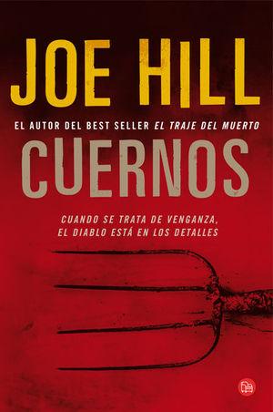 CUERNOS FG (JOE HILL)