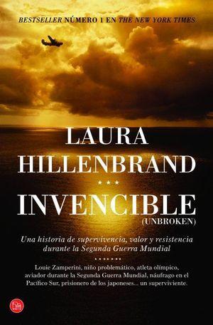 INVENCIBLE (BOLSILLO)