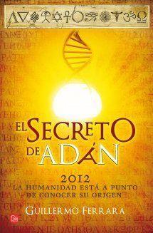 EL SECRETO DE ADÁN (BOLSILLO)