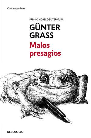 MALOS PRESAGIOS