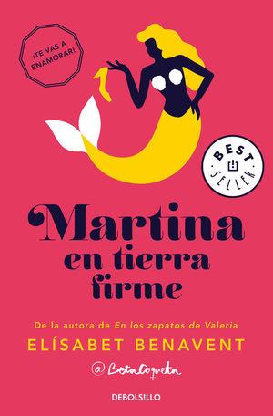 MARTINA EN TIERRA FIRME (HORIZONTE MARTINA 2)