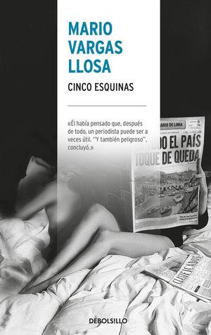CINCO ESQUINAS