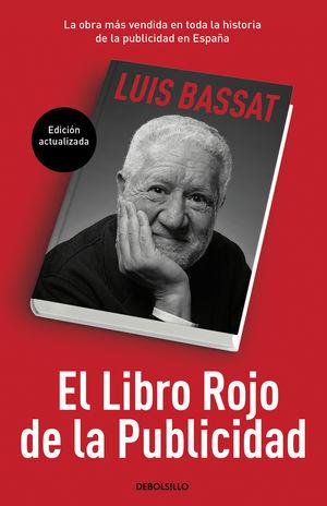 EL LIBRO ROJO DE LA PUBLICIDAD (ED. ACTUALIZADA)