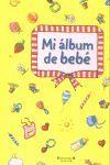 MI ALBUM DE BEBE