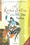 KAMA SUTRA DE LAS 1001 NOCHES, EL