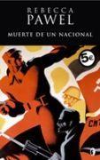 MUERTE DE UN NACIONAL