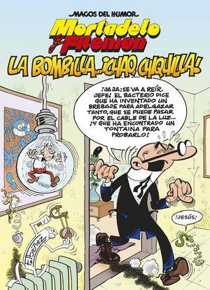 BOMBILLA ... ¡CHAO CHIQILLA!, LA