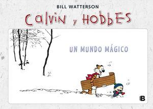 UN MUNDO MÁGICO (SÚPER CALVIN Y HOBBES 4)