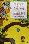 EL GRAN CALVIN Y HOBBES ILUSTRADO (SÚPER CALVIN Y HOBBES 5)