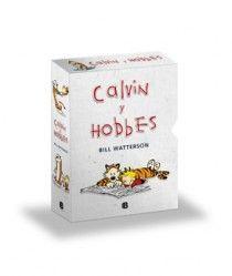 CALVIN Y HOBBES (SÚPER CALVIN Y HOBBES 5-8)