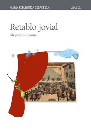 RETABLO JOVIAL (ANAYA)