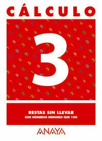 CALCULO ANAYA Nº 3
