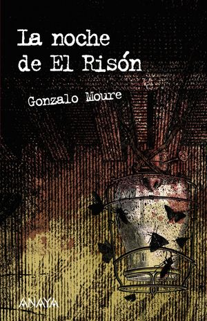 LA NOCHE DE EL RISÓN