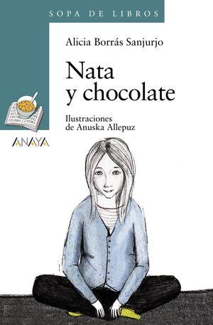 NATA Y CHOCOLATE