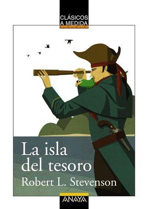 LA ISLA DEL TESORO (CLÁSICOS A MEDIDA)