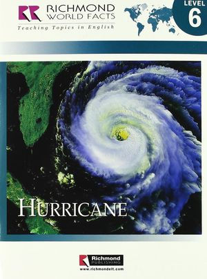 RWF 6 HURRICANE - CD