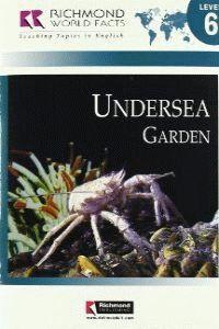RWF 6 UNDERSEA GARDEN - CD
