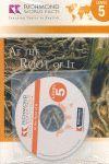 RWF 5 AT THE ROOT OF IT +CD