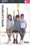 BEEP 3 STUDENT'S  BOOK
