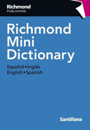 RICHMOND MINI DICTIONARY (ED.10)