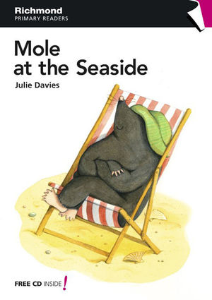 RPR LEVEL 1 MOLE AT THE SEASIDE