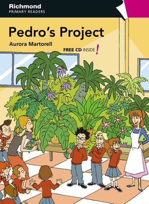 RPR LEVEL 4 PEDRO'S PROJECT