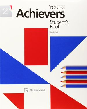 YOUNG ACHIEVERS 2ºEP STUDENT'S (RICHMOND)