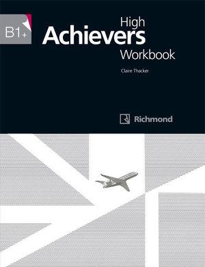 HIGH ACHIEVERS B1+ WORKBOOK (RICHMOND)