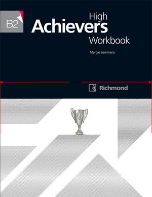 HIGH ACHIEVERS B2 WORKBOOK (RICHMOND)