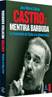 CASTRO  MENTIRA BARBUDA