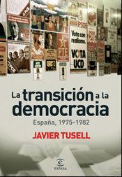 LA TRANSACIÓN A LA DEMOCRACIA