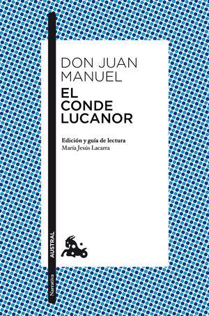 EL CONDE LUCANOR (AUSTRAL)