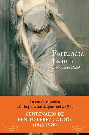 FORTUNATA Y JACINTA (CLASICOS)
