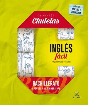 INGLÉS FÁCIL PARA BACHILLERATO