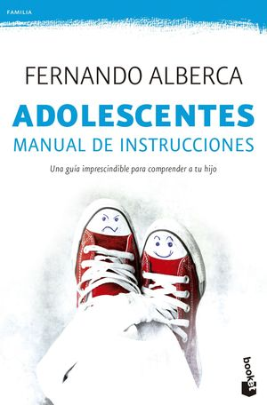 ADOLESCENTES. MANUAL DE INSTRUCCIONES